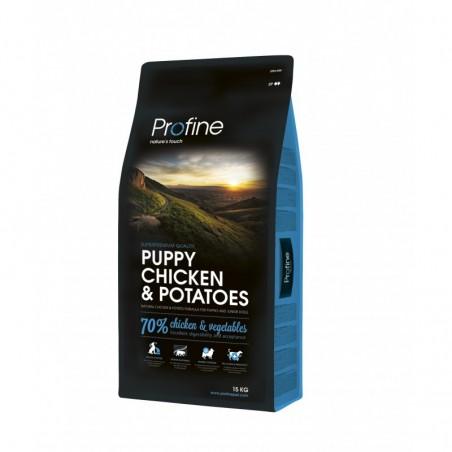 15kg NEW Profine PUPPY chiot 30/20 super prémium  croquettes