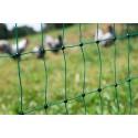 Filet  DOUBLE POINTE ELECTRIFIABLE volaille longueur 15 mètres / hauteur 112cm cloture poule
